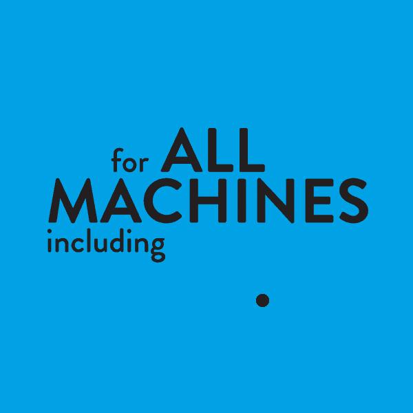 All Machines