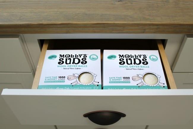 Molly's Suds Dryer Balls