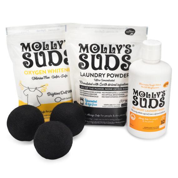 Molly's Suds Starter Kit