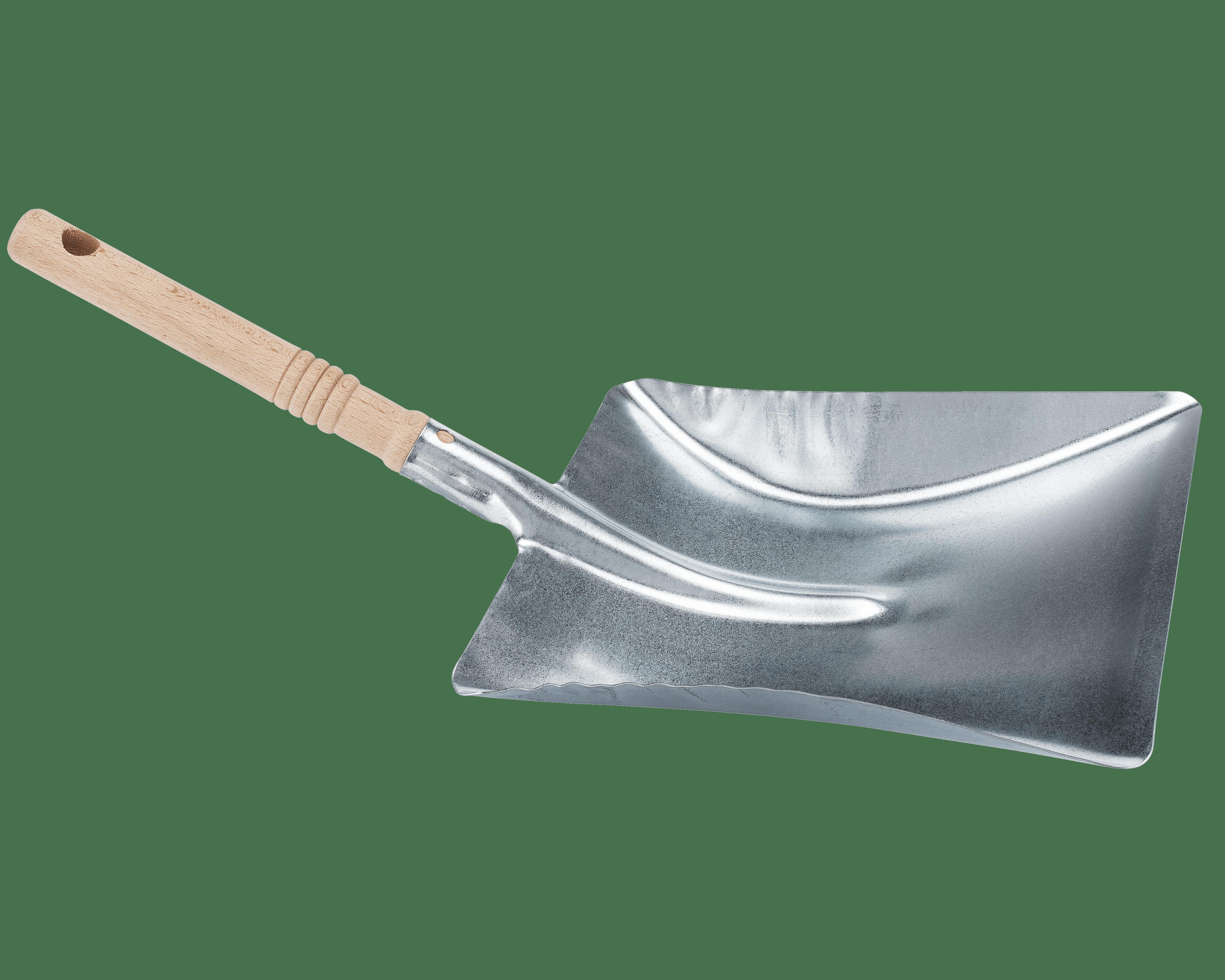 Galvanized Dust Pan