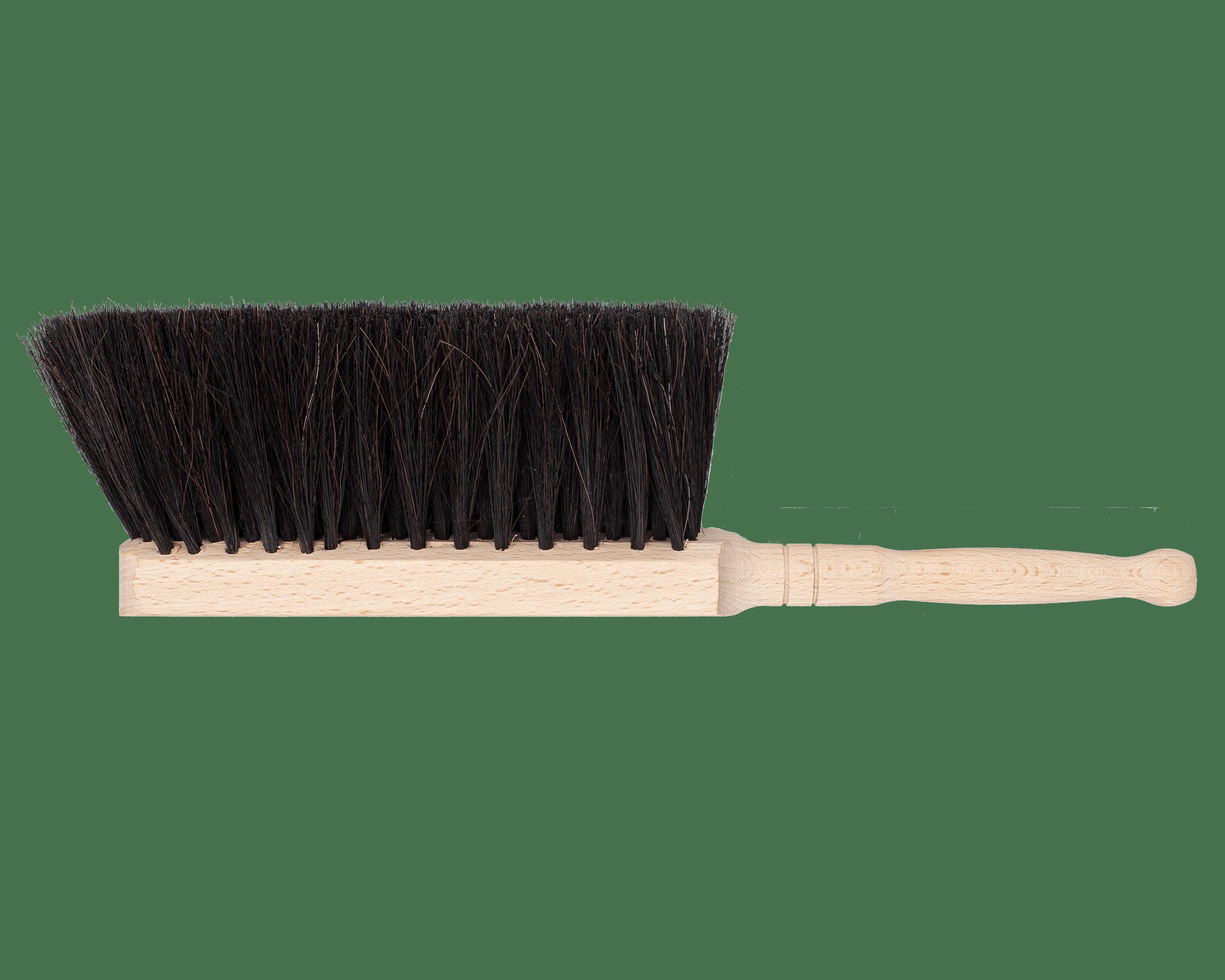 Horsehair Dust Brush
