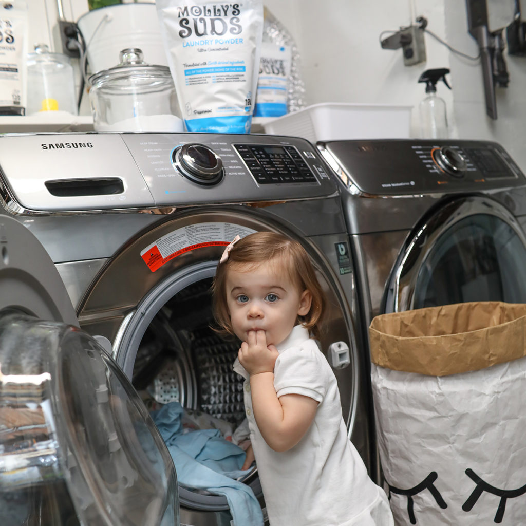 How to Clean Your Dryer Naturally Without Harsh Chemicals
